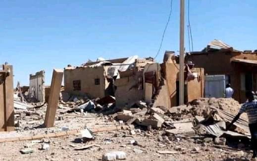 Burkina Faso:  Une importante explosion à Silmiyiri dans l'arrondissement 9 de Ouagadougou