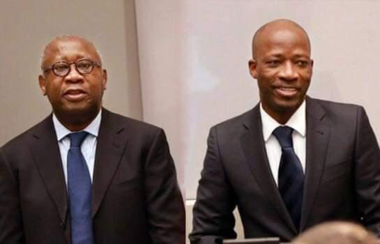 Côte d'Ivoire: Laurent Gbagbo et Charles Blé Goudé acquittés, la CPI ordonne leur remise en liberté