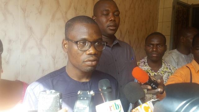 Conseil national de la jeunesse: Un sit-in en vue pour dénoncer les agissements du ministre Smaïla Ouédraogo