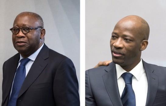 Côte d'Ivoire: Laurent Gbagbo et Blé Goubé enfin libres aujourd'hui?