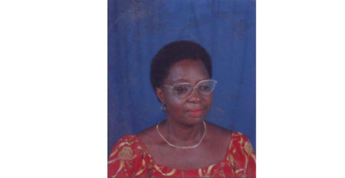 In memoria: SANOU née COMPAORE Micheline Lucie
