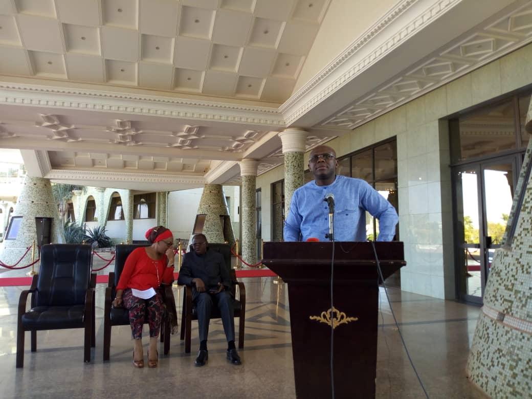 Burkina: Les FDS victimes des préjudices des attaques terroristes bientôt indemnisées