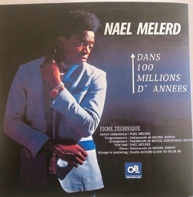 «Dans 100 millions d'années»: L'arme de  Nael Melerd face au terrorisme