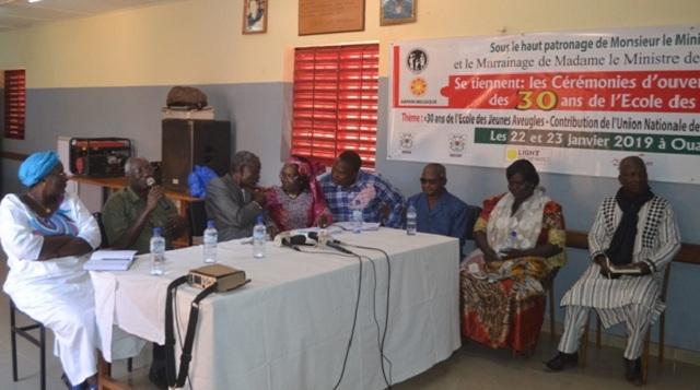 Ecole des jeunes aveugles (EJA): 30 ans de combat pour une éducation inclusive