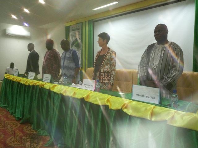 Agriculture: Projecteurs sur les «exploitations familiales», à travers une assise nationale à Ouagadougou