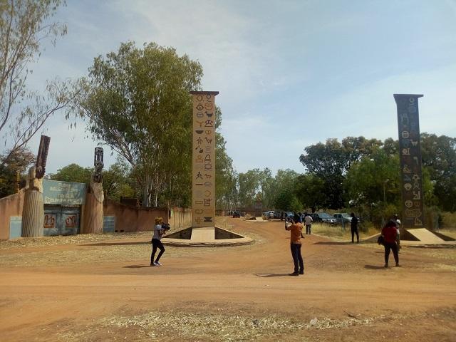 Musée de Manéga: Bientôt une voie bitumée pour y accéder