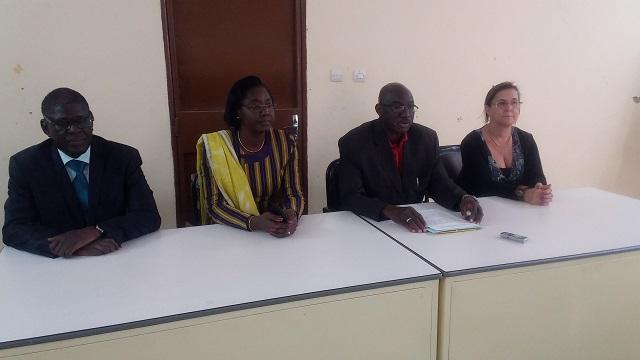 Conseil supérieur de la magistrature: Des magistrats à l'école de la communication institutionnelle
