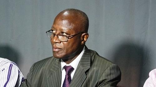 Burkina Faso: Christophe Dabiré remplace Paul Kaba Thiéba à la primature