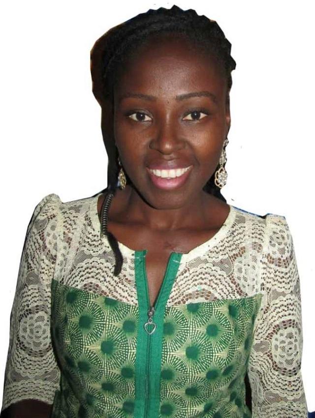 Mireille Virginie Bakawan: La promotrice de Zinbiss yaar.com, premier site burkinabè de vente en ligne de produits agroalimentaires