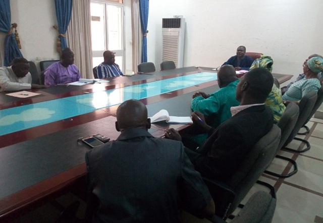 Filière anacarde: Les producteurs plaident leur cause au Premier ministère