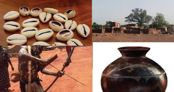 Culture: La 6 ème édition de la journée culturelle Dagara prévue le dimanche 27 janvier 2019