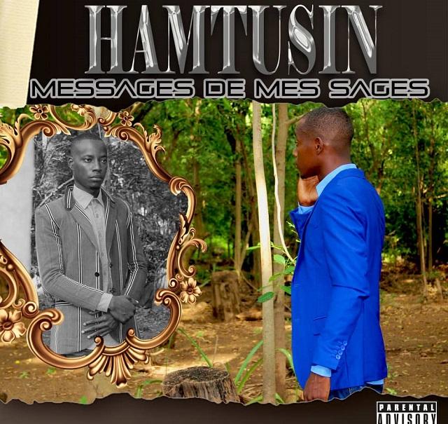 Musique: Le slameur Hamtusin apporte le «Message de mes sages»