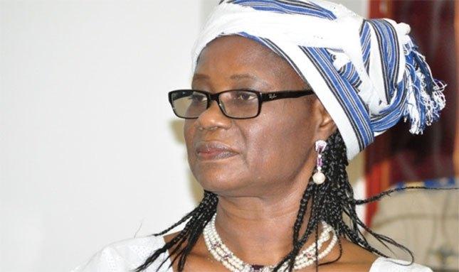 Quand Rosine Coulibaly cite Thomas Sankara: «Vous ne pouvez pas accomplir des changements fondamentaux sans une certaine dose de folie...»