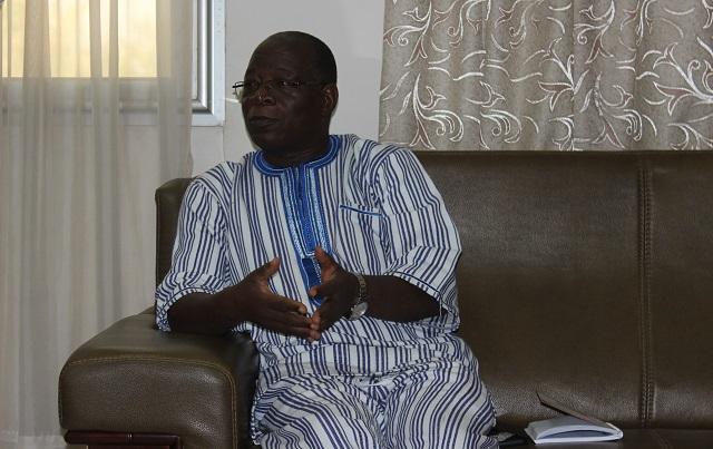 Lancina Ki, directeur général de la Maison de l'entreprise du Burkina Faso: «Nous avons entrepris de dynamiser davantage nos appuis au secteur privé»