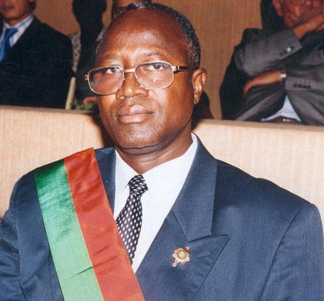 Christophe Dabiré: Un Premier ministre formaté à l'ombre de glorieux… cadets