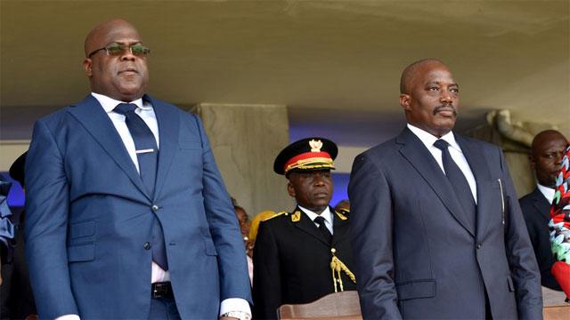 RD CONGO: Démocratie pour Nègres, démocratie de merde