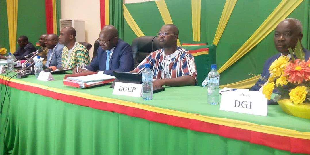 Budget de l'Etat exercice 2019: Le ministère de l'Economie, des finances et du développement explique la loi