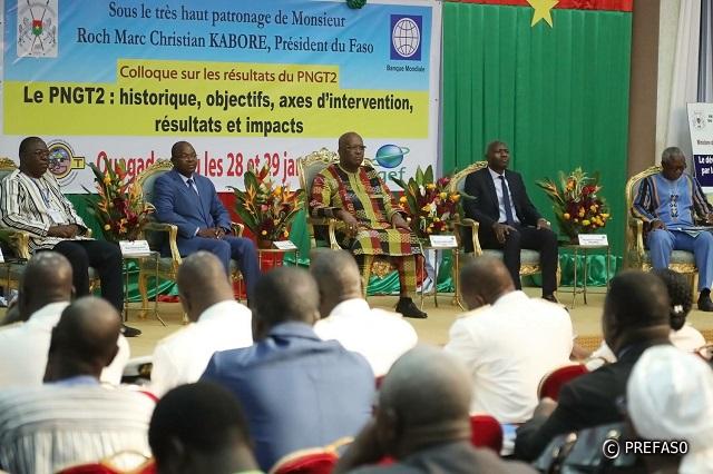 Programme national de gestion des terroirs: L'heure du bilan après 15 ans de mise en œuvre