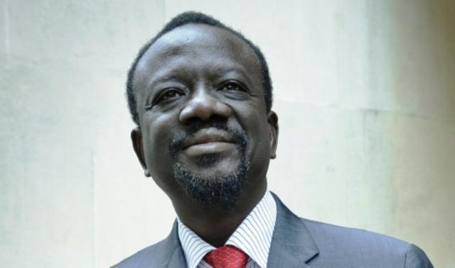 Me Bénéwendé Sankara: «Que le président Blaise Compaoré vienne assumer sa responsabilité devant la justice!»