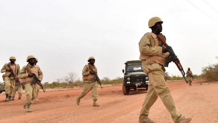 Burkina Faso: Un militaire blessé dans l'attaque du détachement de Kompienbiga