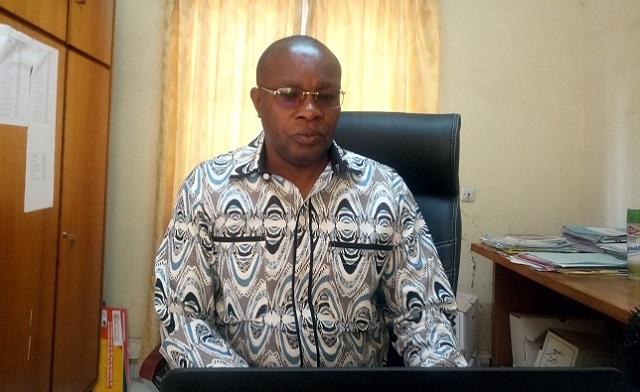 Noraogo Sawadogo, scénariste burkinabè: «Ma prochaine série va porter sur le terrorisme»