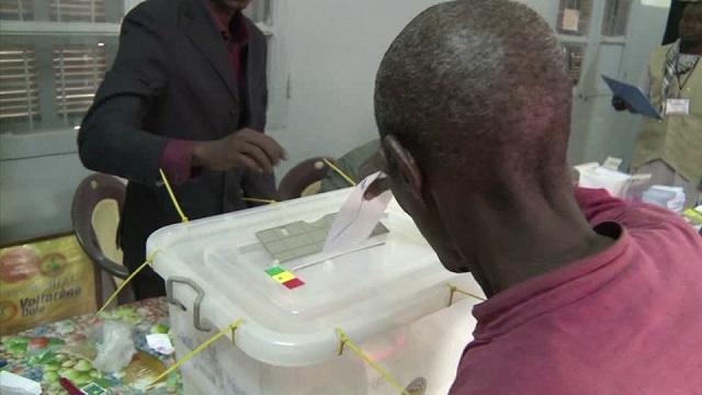 Elections présidentielles au Sénégal: Les discours violents suscitent des craintes