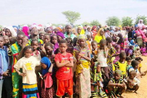 Menaces terroristes: Avenir incertain pour des milliers d'écoliers burkinabè