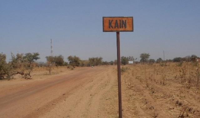 Attaque à Kain: Quatorze civils et 146 terroristes tués