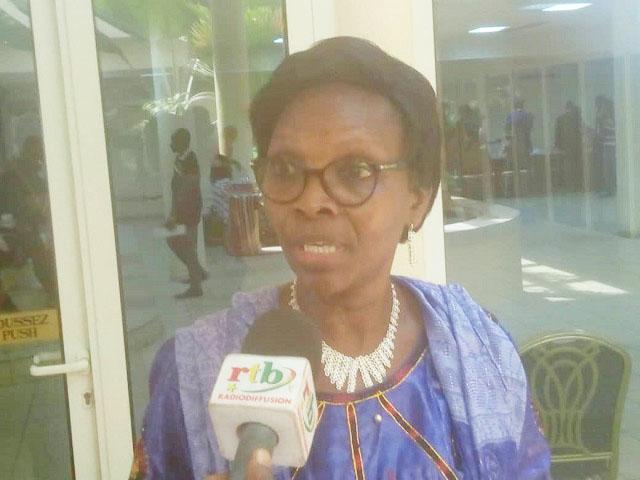 Dr Justine Couldiati, Plateforme des Femmes G5 Sahel: «Une chose est de contrer l'extrémisme violent avec la force de feu, une autre est d'assurer la paix et la sécurité dans la durée»