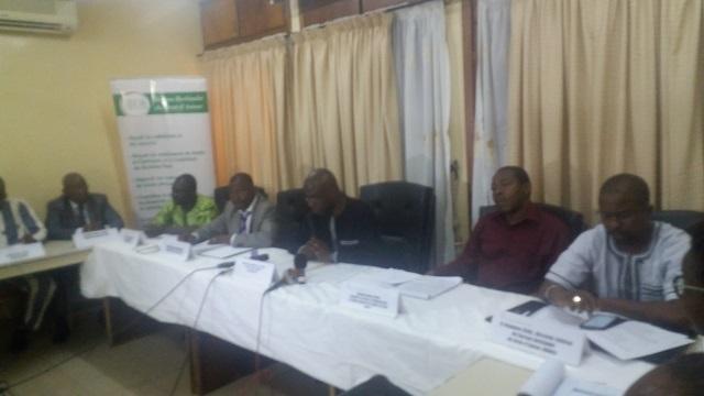 Gestion du droit d'auteur: Des praticiens renforcent leurs compétences à Ouagadougou