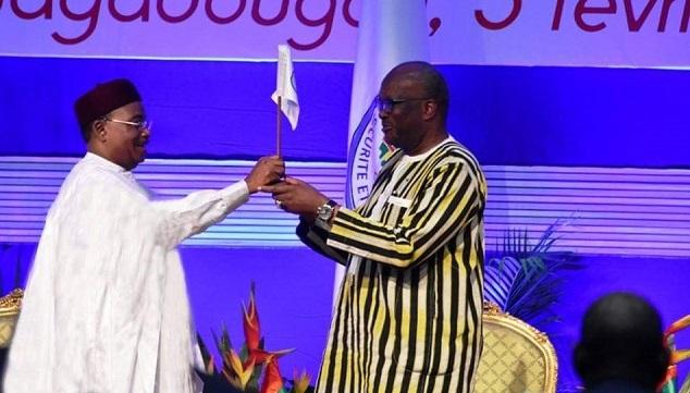 G5 Sahel: Les chefs d'Etats encouragent  la création d'une compagnie aérienne commune