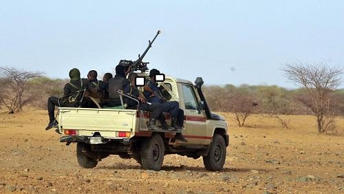 Attaques terroristes au Burkina: Des chiffres ahurissants depuis 2015 (Infographie)