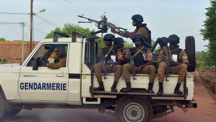 Attaque de la gendarmerie de Koungoussi: Les assaillants ont tenté «sans succès» de libérer un des leurs