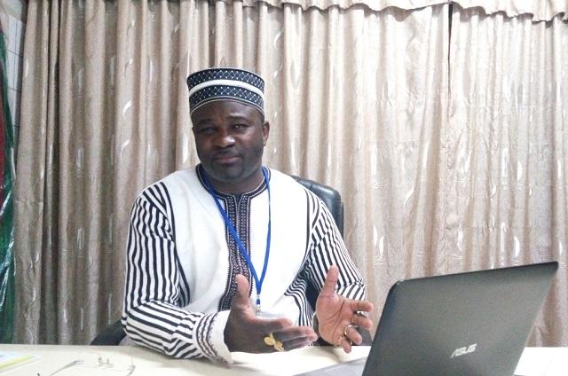 Pr Charlemagne Ouédraogo, président de l'Ordre national des médecins: «Nous avons recensé seize faux médecins qui exerçaient au Burkina. Mais les démarches à la justice peinent à aboutir»
