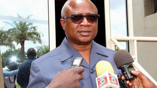 Roch Kaboré a-t-il été abandonné par les mânes de nos ancêtres?: Armand Béouindé répond à Ablassé Ouédraogo