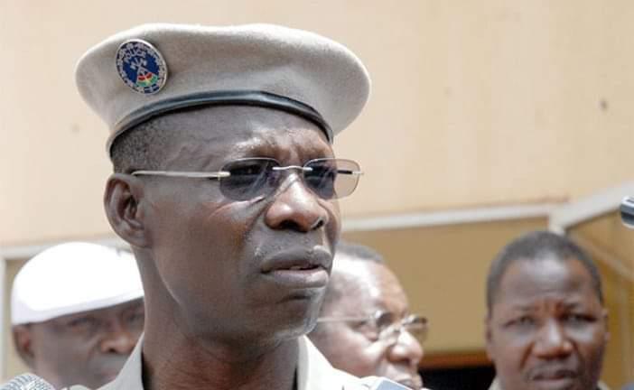 Lazare Tarpaga, ancien DG de la police: «Ça aurait été suicidaire de s'opposer frontalement à  Diendéré»