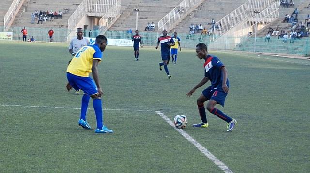 AS Sonabel vs USFA: Pourquoi Aristide Bancé n'a pas joué