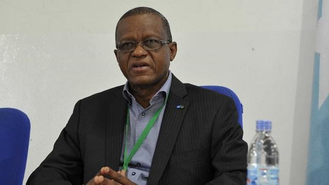 Sambo Sidikou, Secrétaire permanent du G5 Sahel: «La responsabilité première de tout Etat, c'est la sécurisation de sa population»