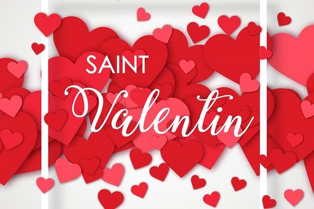 Spécial Saint-Valentin au restaurant L'Eau Vive de Ouagadougou