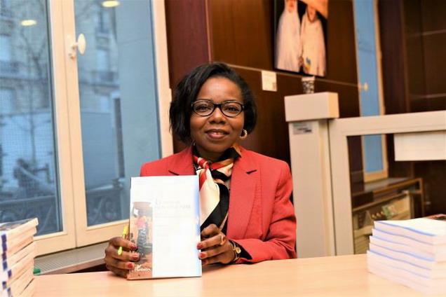 Travail non rémunéré  des femmes:  Dr Barbara Ky décortique la question dans un ouvrage