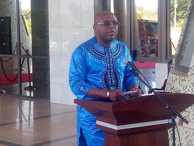 Journée mondiale de la radio: Le message du ministre de la Communication