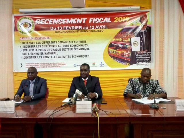 Direction générale des impôts: Une opération de recensement fiscal pour mieux maîtriser le potentiel