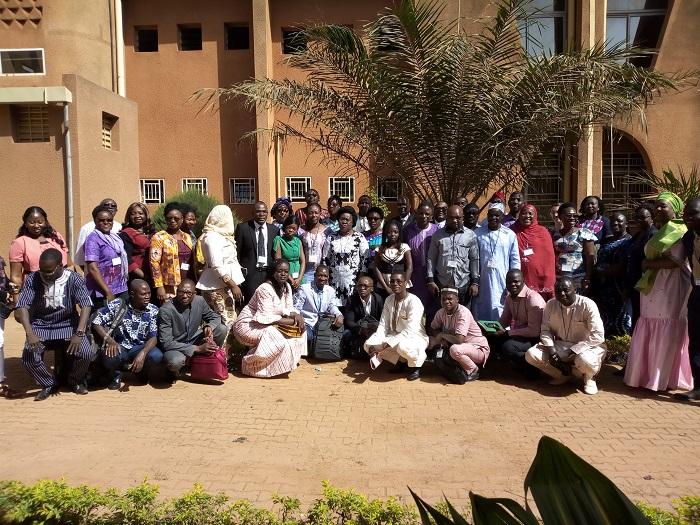 5é édition du Programme de leadership au Sahel: Des jeunes renforcent leurs capacités pour relever les défis du développement