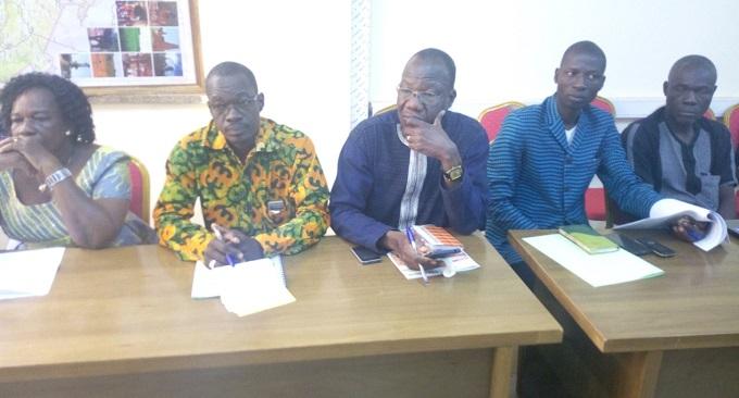 Cantines scolaires au Burkina: un bilan peu satisfaisant