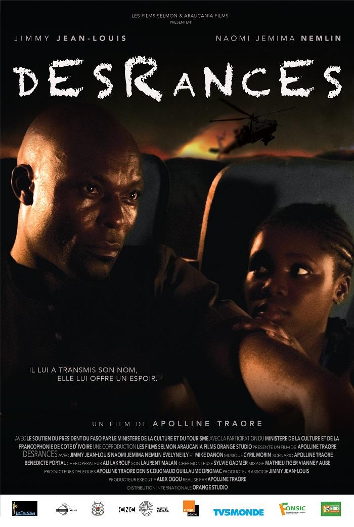 Fespaco 2019: Synopsis de «Desrances», un film d'Apolline Traoré