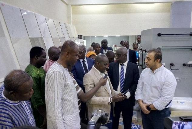 Recensement fiscal 2019: 250 agents recenseurs vont identifier et géo-localiser les contribuables de Ouaga et Bobo