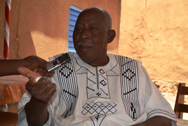 «Après la justice, nous sommes capables de dire: ''Blaise Compaoré est notre frère''» (Pascal Sankara, frère de Thomas Sankara)