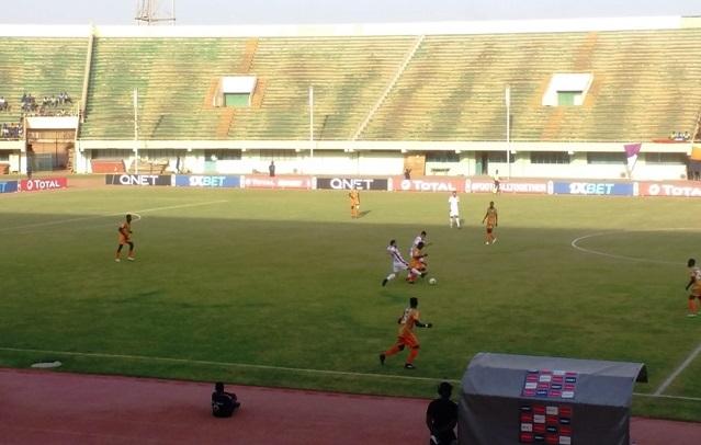 Coupe CAF: Salitas et l'Etoile sportive du Sahel coupent la poire en deux (0-0)