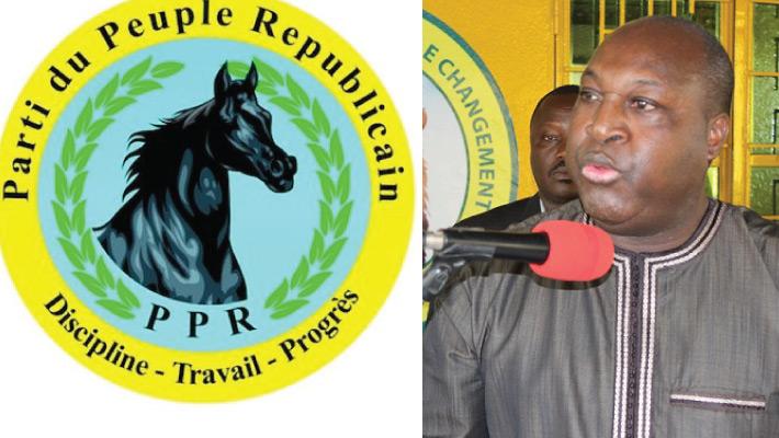 Vœux de l'UPC: Le PPR répond aux «propos démagogiques» de Zéphirin Diabré