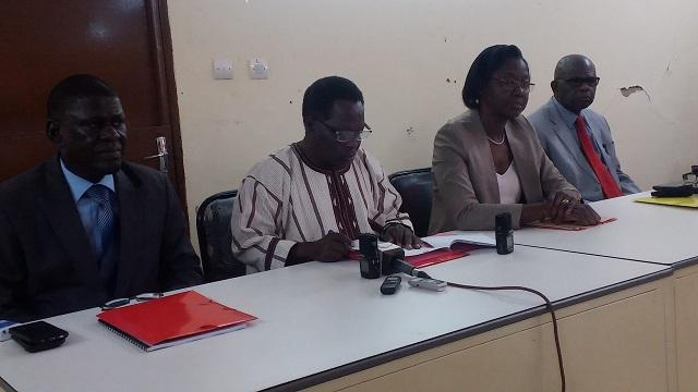 Justice burkinabè: La gestion des carrières des magistrats par le SP/CSM bientôt une réalité